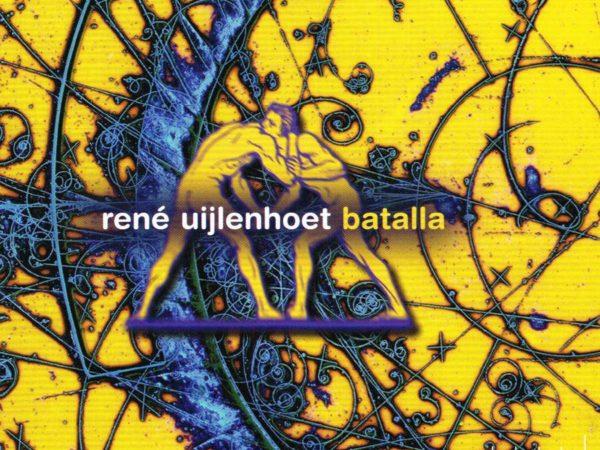 Rene Uijlenhoet – Batalla