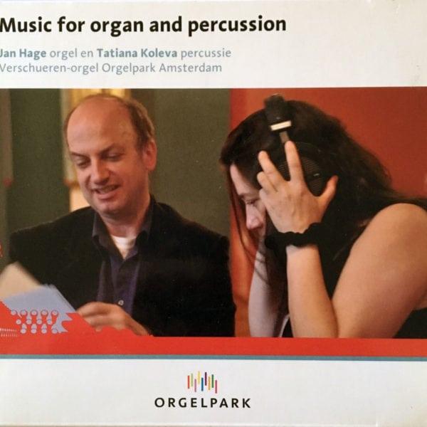 orgelpark cd