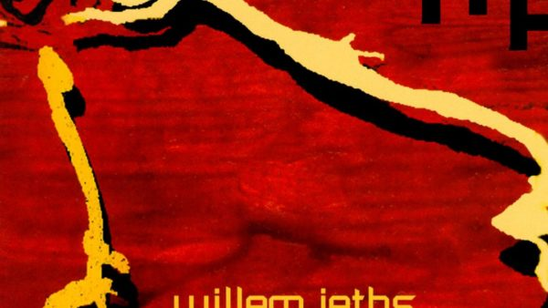 Willem Jeths – Yellow Darkness