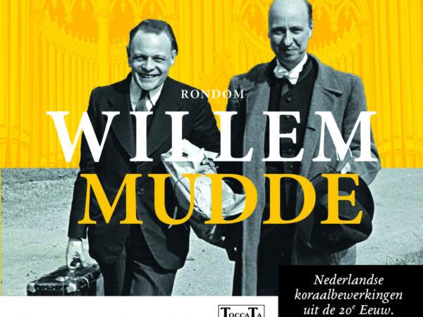 Rondom Willem Mudde