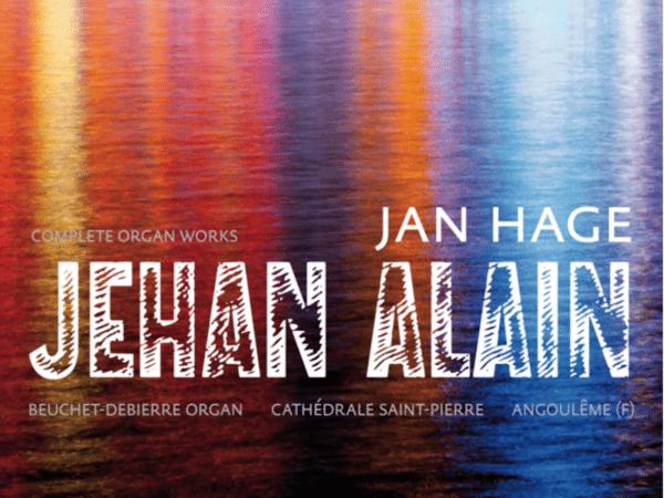 Jehan Alain – Complete Works