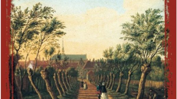 Bach Kloosterkerk Den Haag