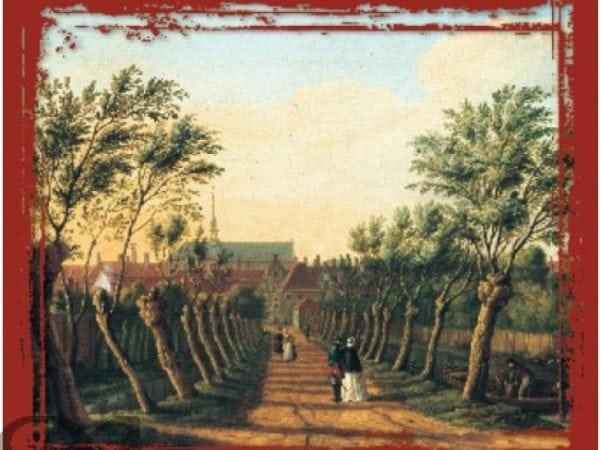 Bach in de Kloosterkerk in Den Haag
